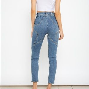 REVICE Venus jeans!
